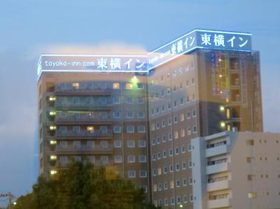 東横イン富士山三島駅