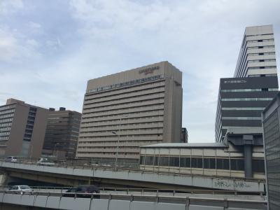 コートヤード・バイ・マリオット 新大阪ステーション
