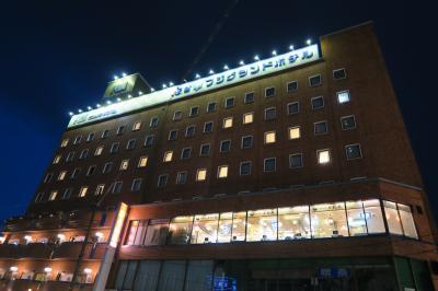 駅前フジグランドホテル 写真