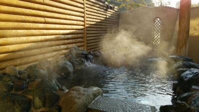 立山山麓温泉 湯宿 ホワイトベル