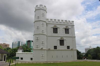 マルゲリータ砦