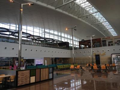 ブルネイ国際空港 (BWN)