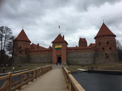 トゥラカイ城