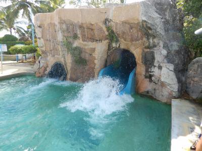 ★グアムを代表するプール施設★