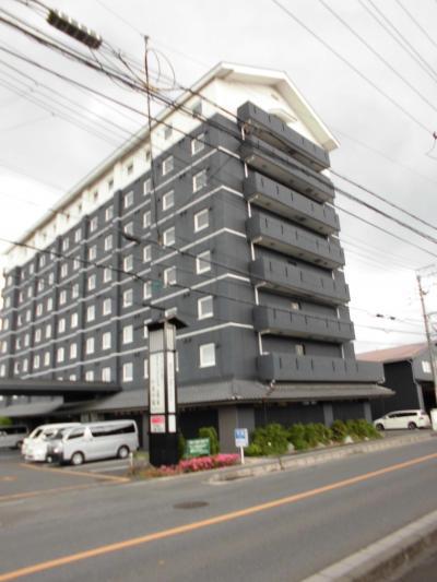 ルートイングランティア伊賀上野 和蔵の宿〔ビジネスホテル〕