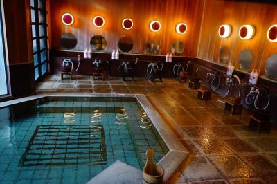 天然温泉の宿 ホテル白岩