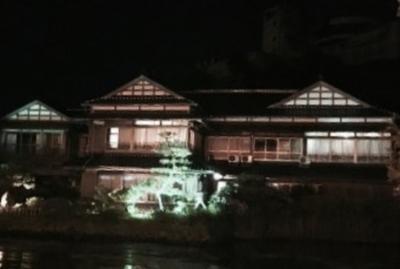 和倉温泉 大正ロマンの宿 渡月庵