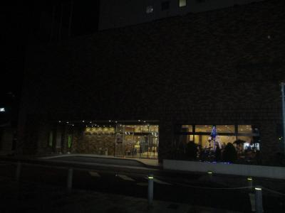 ホテルサンルート釜石