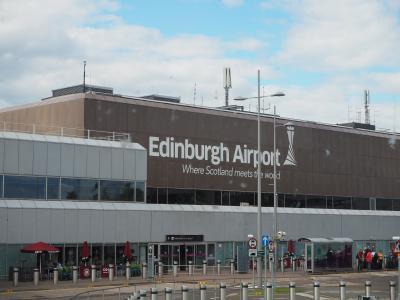 エディンバラ空港 (EDI)