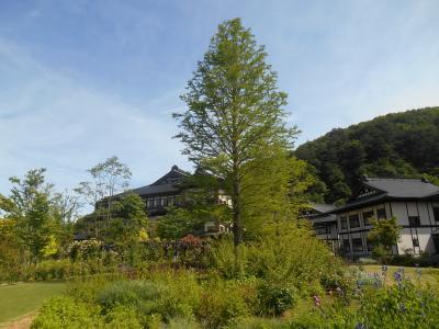 花巻温泉郷 山の神温泉 優香苑 写真