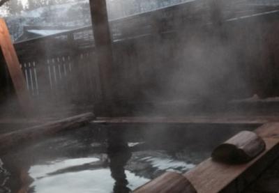 松之山温泉 ひなの宿 ちとせ