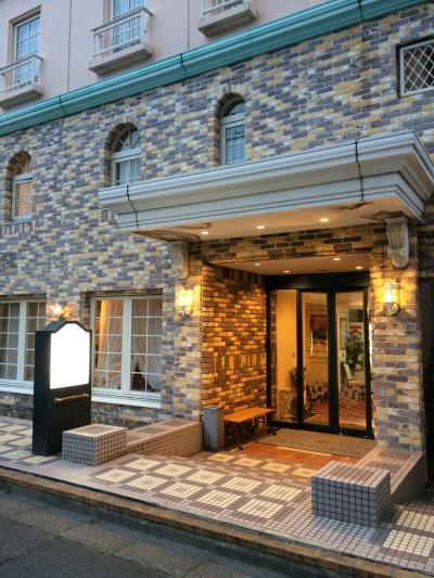 クレストンホテル<福島県>(BBHホテルグループ)