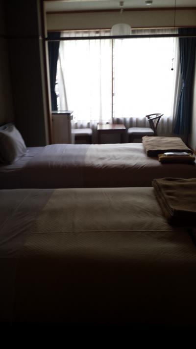 ホテルひらゆの森