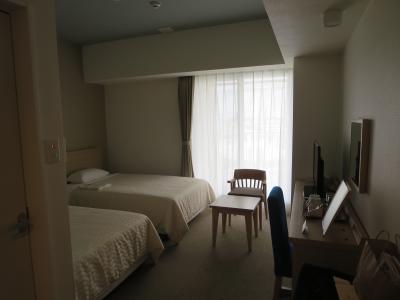 ホテル ライジングサン宮古島 <宮古島>