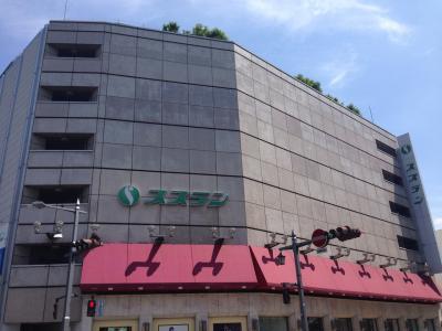 スズラン高崎店