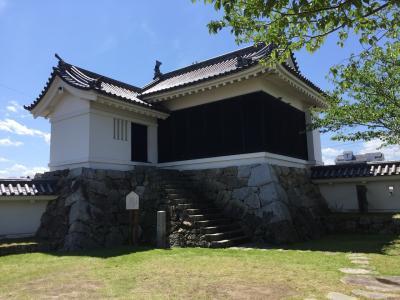 三ノ丸辰巳櫓