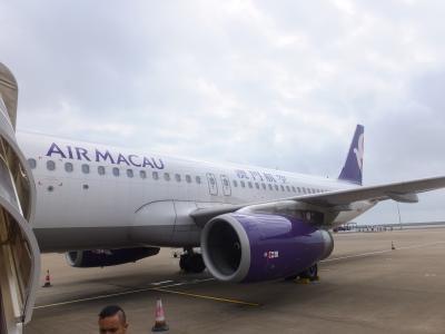マカオ航空
