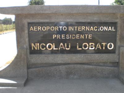 プレジデンテ ニコラウ ロバト国際空港 (DIL)