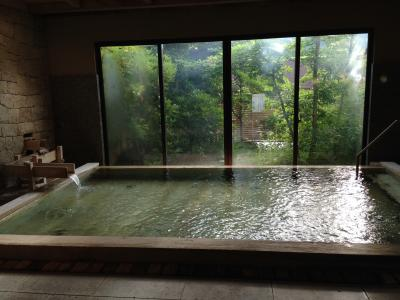 湯盛温泉 ホテル杉の湯
