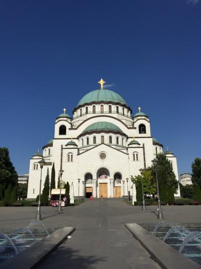 聖サヴァ大聖堂