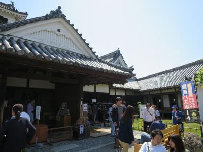 高知城懐徳館