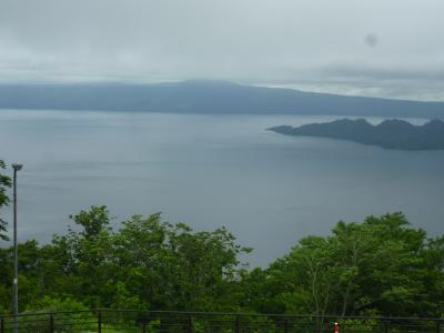 十和田湖 (秋田側)