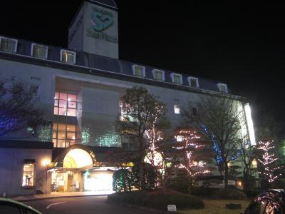 広島サンプラザ 写真