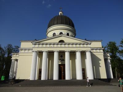 ナステレア大聖堂