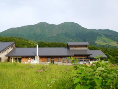 田沢湖展望露天風呂 アルパこまくさ