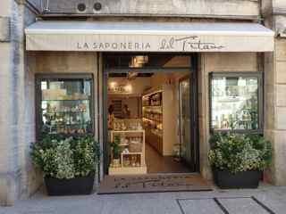 ラ サポネリア デル ティターノ