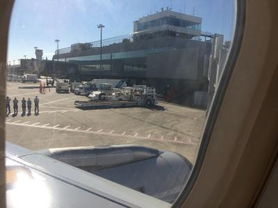 神戸空港 (マリンエア)