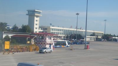 ハルビン太平国際空港 (HRB)