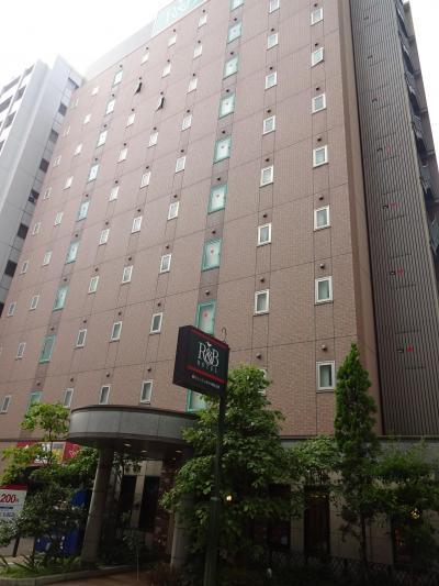 機能的なホテル