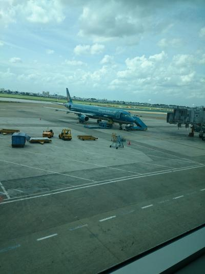 ベトナム航空