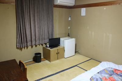 ビジネスホテル 美奈月