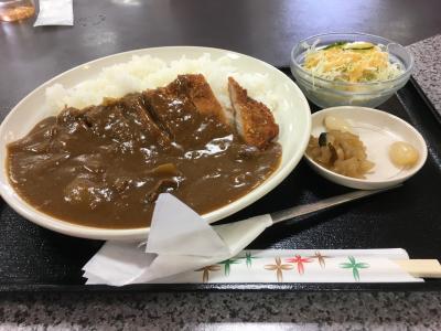 勝央サービスエリア(下り線)レストラン