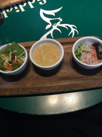 マンゴツリーカフェ+バー ウィング高輪WEST