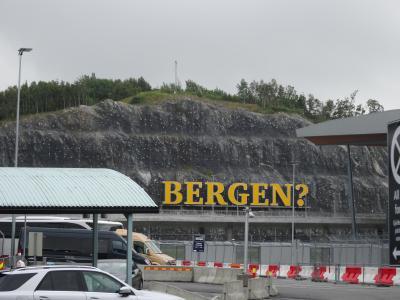 「BERGEN?」