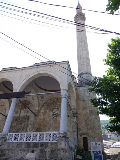 スィナン パシャ モスク