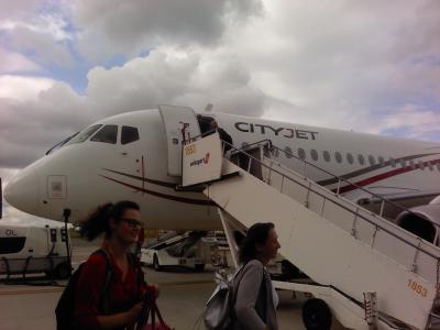 ブリュッセル航空