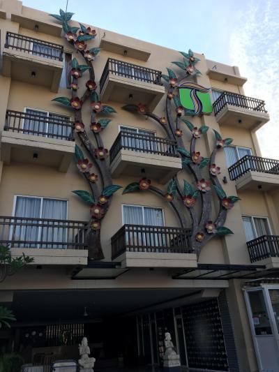 クタで安く泊まれる三つ星ホテル