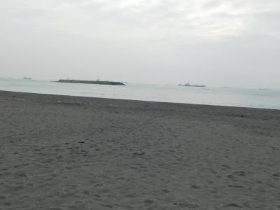 旗津海岸公園 / 海水浴場