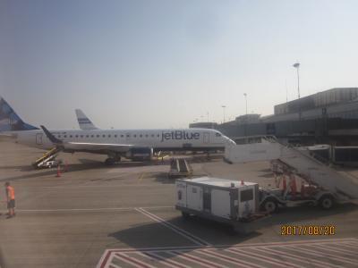 ジェットブルー航空