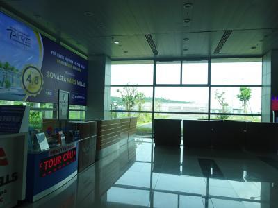 プーコック・ドゥオンドン空港 (PQC)