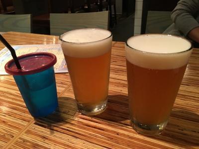 仙台で超絶お勧めのカフェ☆ビール好きでも、そうでなくても、子連れでも。