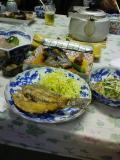 釣り宿と熊野古道歩きの宿
