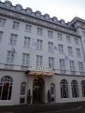 設備も良く快適なホテル