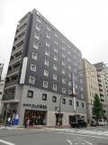 京都の中心で、全てに問題のない良好なホテルです