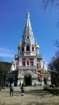 シプカ僧院
