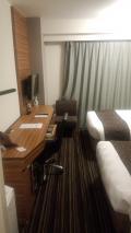 吉祥寺駅から近い快適なホテル